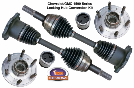 Ram Man Shop Chevrolet GMC 1500 Truck 4x4 Locking Hub. 20002006 Chevrolet GMC 1500 Truck 4x4 Locking Hub Conversion Kit Unit Bearing Design. GM. Gm 10 Bolt Locking Hub Diagram At Scoala.co